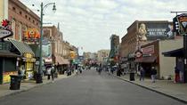 Memphis Music Street Cruise, Memphis, Self-guided Tours & Rentals