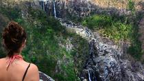 Blencoe Falls overnight Camping 4 x 4 Adventure, Queensland, Overnight Tours
