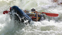 Tully River White Water Rafting from Cairns or Mission Beach, Cairns & the Tropical North,...