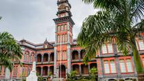 Port of Spain City Tour, Trinidad, Half-day Tours