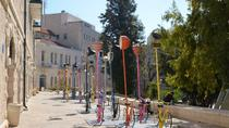 Beyond the Walls of Jerusalem Small Group Walking Tour Including Food tastings at the Market, ...