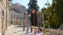 Beyond the Walls of Jerusalem Walking Tour Including Market Visit and Food Tastings, Jerusalém