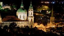 4-hour Private Prague by Night Tour, Prague, Walking Tours