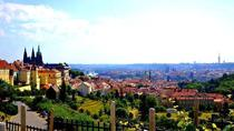 6-hour Welcome to Prague Private Tour, Prague, Bus & Minivan Tours