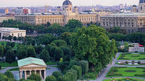 Full Day Private Trip to Vienna with Personal Guide from Prague, Prague, Day Trips