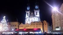 Prague Christmas Market Private tour, Prague, Walking Tours