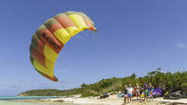Kitesurfing Test Lesson in St Johns, St John's