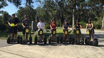 Bonaventure Cemetery Segway Tour, Savannah, Segway Tours