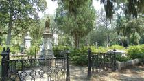 Bonaventure Cemetery Walking Tour, Savannah, Ghost & Vampire Tours