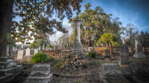 Laurel Grove Cemetery Tour by Segway, Savannah, Segway Tours