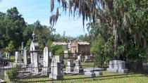 Laurel Grove Walking Tour, Savannah, Cultural Tours