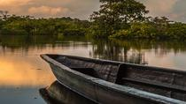 4-Day Amazon Jungle Tour at Maniti Eco-Lodge, Iquitos