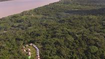 7-Day Amazon Jungle Tour at Maniti Eco-Lodge
