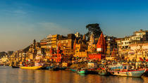 10-Day Golden Triangle and Holy City Tour from Delhi, New Delhi, Multi-day Tours
