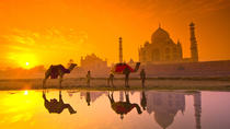 2 days Taj Mahal Sunrise and sunset overnight tour from delhi, New Delhi, Overnight Tours