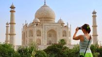 Agra: Taj Mahal Skip-the-Line Entrance Ticket, New Delhi, Skip-the-Line Tours