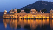 Full Day Jaipur (Pink City) Tour from Delhi by Express Train, New Delhi, Day Trips