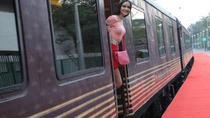 Golden Triangle 2-Day Tour by Train from Delhi, New Delhi, Multi-day Tours