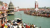 Haridwar and Rishikesh Private Day Trip by Road from Delhi, New Delhi, Historical & Heritage Tours