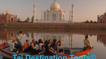 Private Agra City Taj Mahal Tour With Boat Ride View, Agra, Day Trips