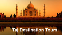 Private Agra City Tour Sunrise to Sunset, Agra, Day Trips