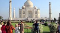Private Agra City Tour With Lunch, Agra, Private Sightseeing Tours