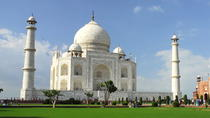 Private Full-Day Tour of Taj Mahal and Agra Fort from Delhi, New Delhi, Private Sightseeing Tours