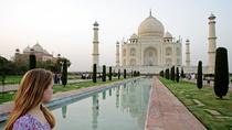Private Taj Mahal Day Tour with Same Day Flights from Mumbai, Mumbai, Day Trips