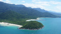 Cairns Helicopter Tour: Daintree Rainforest, Mossman Gorge, Cape Tribulation and Great Barrier ...