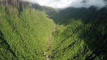 Daintree Rainforest and Great Barrier Reef Scenic Helicopter Flight from Cairns, Cairns & the ...
