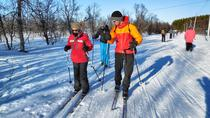 Cross Country Ski Lesson for Beginners in Tromso , Tromso, Ski & Snow