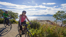 Electric Bike Rental in Tromso - 1 to 8 Day Rental, Tromso, Bike Rentals