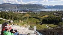 Explore Tromso by E-bike - Guided Ride on Electric Bike in Tromso