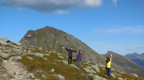 Guided Hike to Brosmetind in Tromso, Tromso, Hiking & Camping