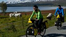 Touring-Trekking Bicycle Rental in Tromso - 1 to 8 Days, Tromsø