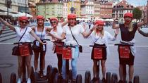 2 Hour Super Segway City Tour of Warsaw, Warszawa