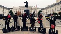 Warsaw Super SEGWAY Historical Tour, Warsaw, City Tours