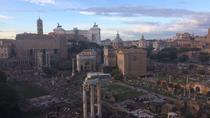Audiovisual Kids Private Colosseum Tour, Rome, Walking Tours