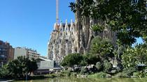 Barcelona Semi Private Tour, Barcelona, Private Touren
