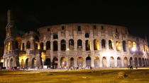 Colosseum at Night After-Hours Tour, Rome, Night Tours