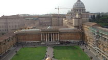 In-depth Private Vatican Tour, Rome, Private Sightseeing Tours