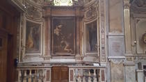 In The Footsteps of Bernini, Caravaggio, Raphael And Michelangelo, Rome, Private Sightseeing Tours