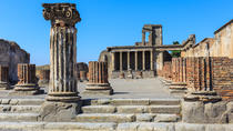 Pompeii and Amalfi Coast Day Trip From Rome, Rome, Ports of Call Tours