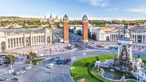 Private Shore excursion of Barcelona with Skip the Line Sagrada Familia Ticket, Barcelona, Private ...