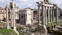 Private Tour: Rome Highlights Including the Colosseum, Rome, City Tours
