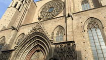 Small Group walking Tour of Medieval Barcelona for Kids, Barcelona, Walking Tours