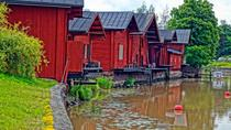 Half-Day Tour of Porvoo Old Town from Helsinki, Helsinki