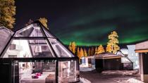 NEW YEAR LAPLAND HOLIDAY 5 DAYS 4 NIGHTS (1 NIGHT IN GLASS IGLOO), Helsinki, null