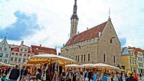 Private Tallinn Day Trip from Helsinki, Helsinki, Day Cruises