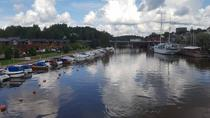 SHORE EXCURSIONS: Small-Group Half-Day Tour of Porvoo Old Town from Helsinki, Helsinki, Ports of ...